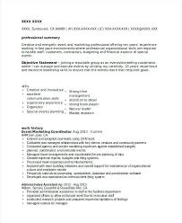 Event Planning Skills Resume 100 Event Resume Event Coordinator Resume Samples Visualcv