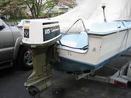 johnson 115 outboard the hull truth boating and fishing forum