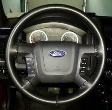 Black 2005 Mustang 2005 Mustang Steering Wheel Ebay