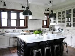 Kitchen Paint Colors With White Cabinets by Kitchen Brown And White Kitchen Ideas Gray Color Kitchen
