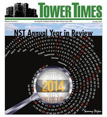North Shore Towers Floor Plans Tower Times January 2015 By Tower Times Issuu