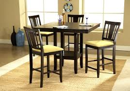 Pub Table Set Pub Table Two Stools Bar Height Table Two Chairs Large Size Of