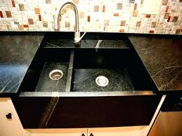 installing a new sink impressive install a kitchen sink in a new countertops muruga me