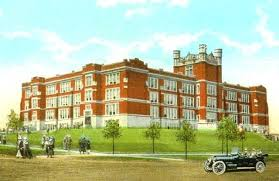 Minnesota State Academy For The Blind Clarence H Johnston Sr Wikipedia
