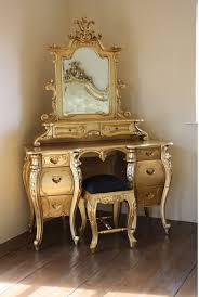 table delightful shop design toscano queen anne dressing table and