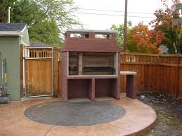 Diy Backyard Grill by Parilla Do The Uruguayian Sun And Then This Love Dream