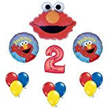 elmo birthday party elmo decorations party supplies toys