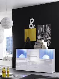 Kommode Wohnzimmer Design Dreams4home Sideboard