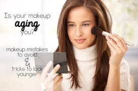 how much is makeup school looking younger with makeup are you aging yourself babble