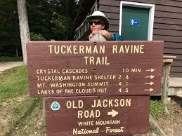 mountain day on nh s mount washington dianne fallon the