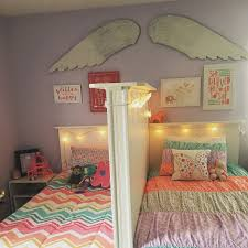 20 brilliant ideas for boy girl shared bedroom shared shared little girls bedroom love it because each of them has their own space
