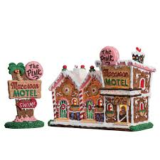 lemax village collection halloween and christmas collectibles