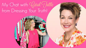 dressing your truth type 3 hairstyles my dressing your truth type 1 chat with carol tuttle youtube
