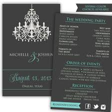 order wedding programs online wedding programs posh pixel designs online store powered by