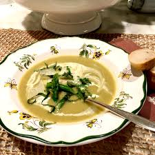 asparagus and fennel soup u2013 maroscooking