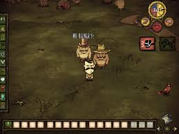 don don u0027t starve pocket edition android apps on google play