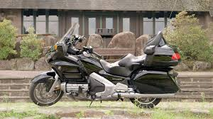 2015 honda gold wing review revzilla