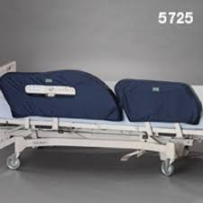 Hill Rom Hospital Beds Side Rail Pads For Hill Rom Advanta And Century Plus Beds