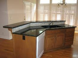 kitchen island with sink and seating kitchen island kitchen island with dishwasher sink and seating