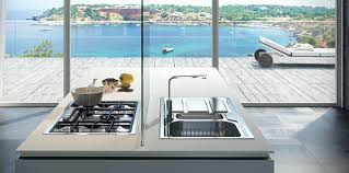 Luxurious Kitchen Appliances Luxury Italian Kitchen Appliances From Foster In Singapore With
