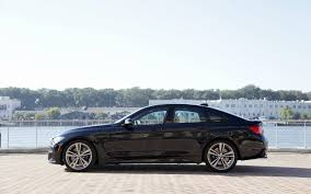 2015 bmw 4 series gran coupe move over 3 series review