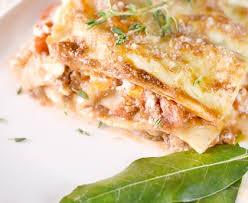 recettes cuisine marmiton lasagnes à la bolognaise recette de lasagnes à la bolognaise