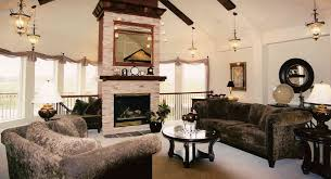 colonial homes with stucco and stone brick loversiq