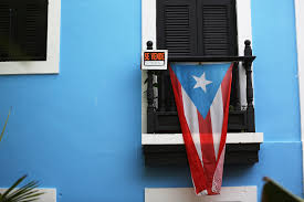 Puerto Rico Flag Puerto Rico U0027s U0027walmart Tax U0027 Is Illegal Federal Judge Says Fortune