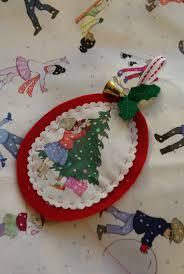 handmade felt christmas ornaments 346 best felt christmas