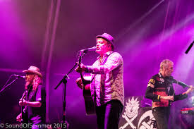 levellers blackpool winter gardens live review louder than