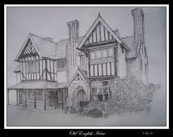 old english style house house list disign