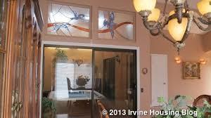 atrium sliding glass doors open house review 11 savannah irvine housing blog