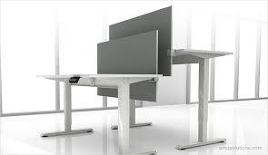 steelcase sit stand desk height adjustable desks archives poi business interiors