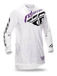 honda motocross jersey fly racing lite hydrogen jersey revzilla