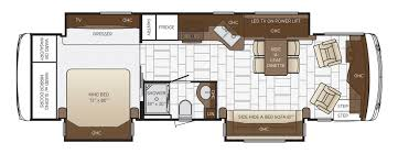 flooring plans ventana floor plan options newmar