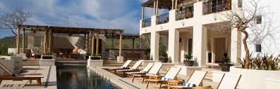 Home Yoga Room by Luxury Yoga Retreat Center In Mexico Prana Del Mar