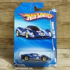 cars ferrari blue ferrari p4 model racing cars hobbydb