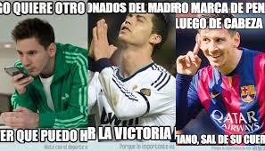 Memes Sobre Messi - barcelona lionel messi y sus memes por triunfo sobre eibar foto
