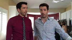 Drew And Jonathan Hgtv Property Brothers Stars Drew And Jonathan Scott Youtube