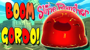 slime rancher the ancient ruins boom gordo youtube