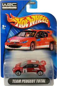 peugeot car models list peugeot 206 wrc model racing cars hobbydb