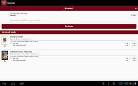 Kinopolis Bad Godesberg Kinopolis Google Play Store Revenue U0026 Download Estimates Mexico