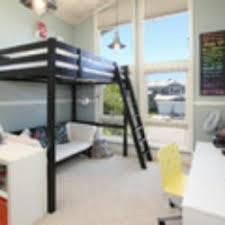 Upscale Ikea Upscale Bedroom Space Saving Toddler Ikea Hack Loft Bed Hampedia