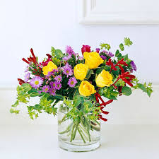 bouquet flowers grocery store bouquets 7 ways to arrange supermarket flowers