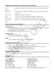 resume template builder academic resume builder sports resume template sle sports resume