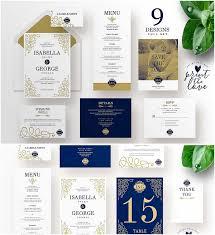 wedding invitation suite isabella free download