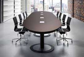 Modular Boardroom Tables Multipliceo Modular Conference Table By Fantoni Stylepark
