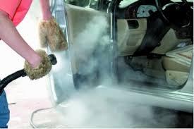 Interior Steam Clean Car Car Interior Steam Cleaning Melbourne Car Steam Cleaning