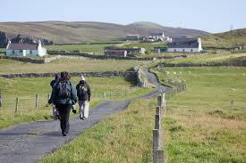 fair isle scotland silversea