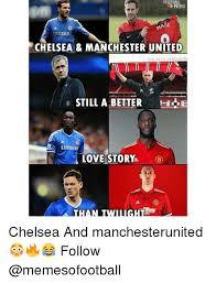 Chelsea Meme - ata samsung chelsea manchester united iralex ferguson still a